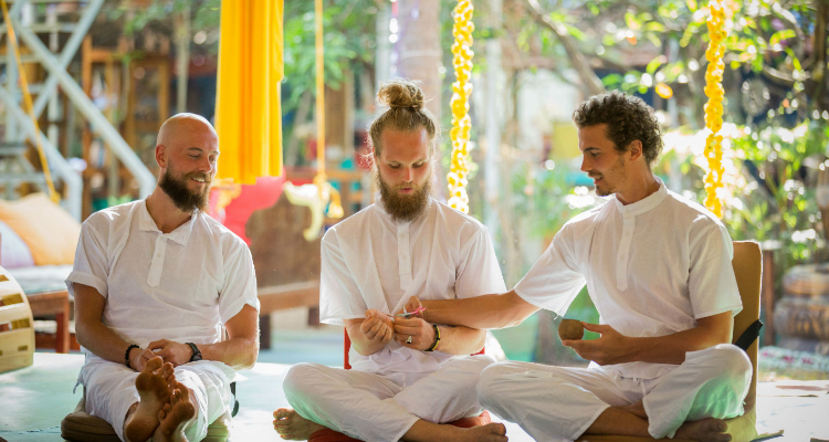 200hr Yoga Teacher Training in Vinyasa Flow & Ashtanga Yoga in Goa, Patnem Beach