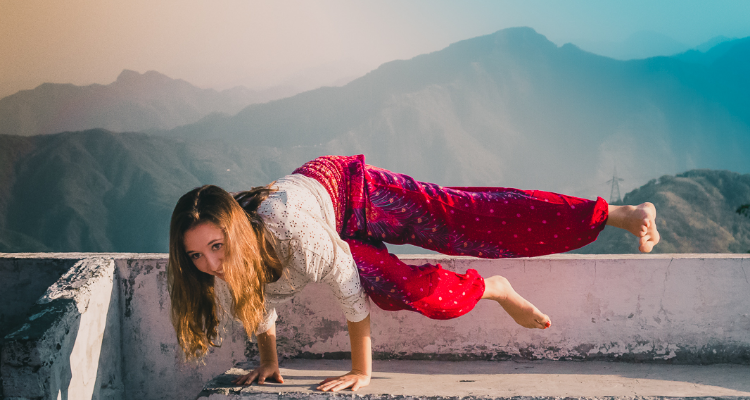 300 Hour Hatha & Ashtanga Yoga Teacher Training in Rishikesh, India