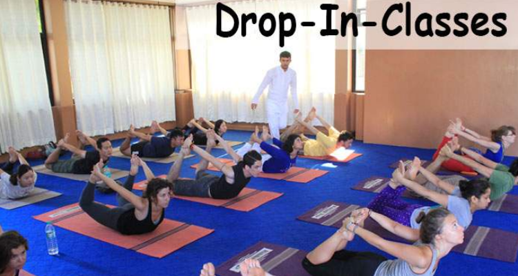 Residential 200-hour Yoga Teacher Training Course in Rishikesh, India