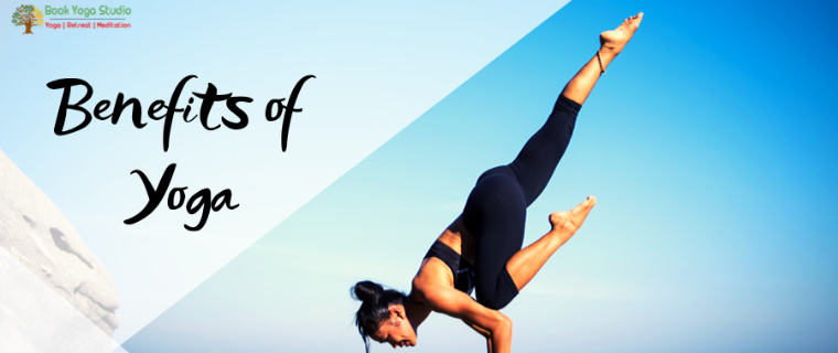 Benefits of Yoga - The all round cure of all problems