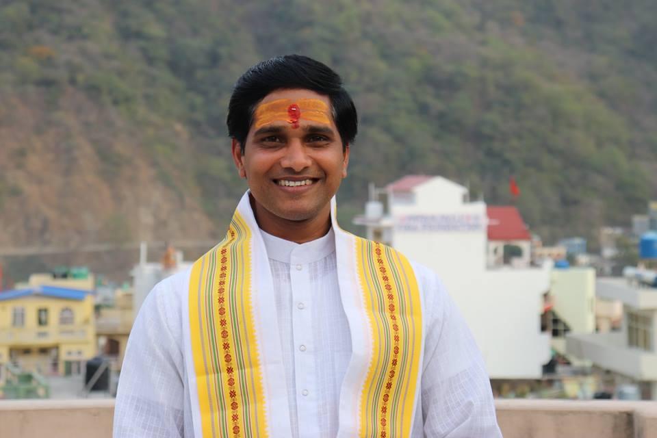 14 day, 100h Ancient Yoga Teacher Training in Rishikesh, India