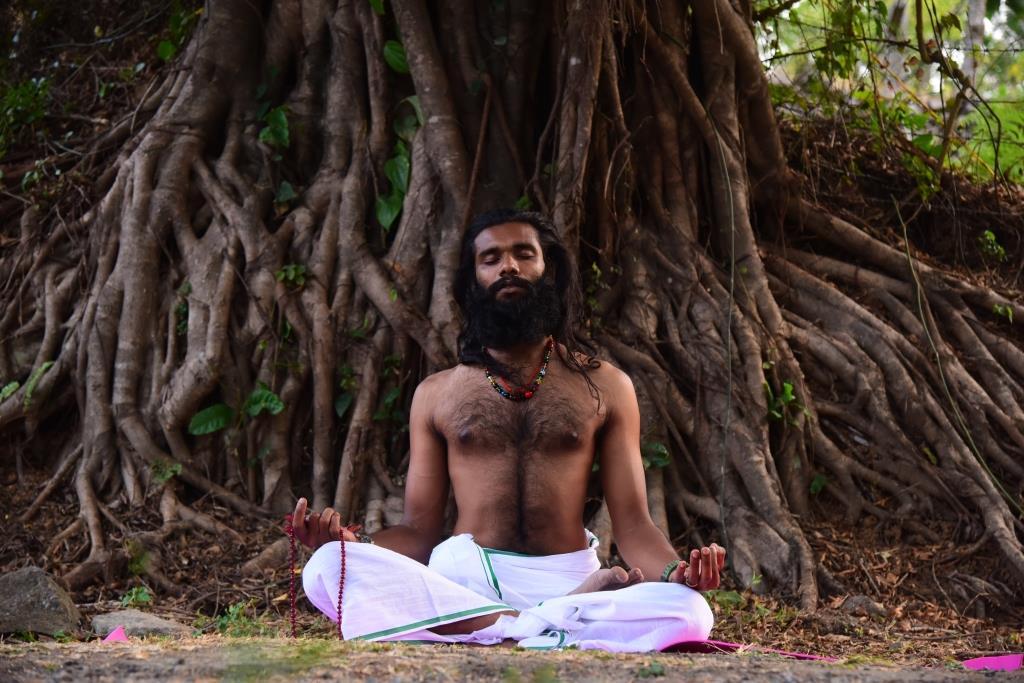 Amothagiri  yoga Teacher Training  TTC program Indian  tradition style