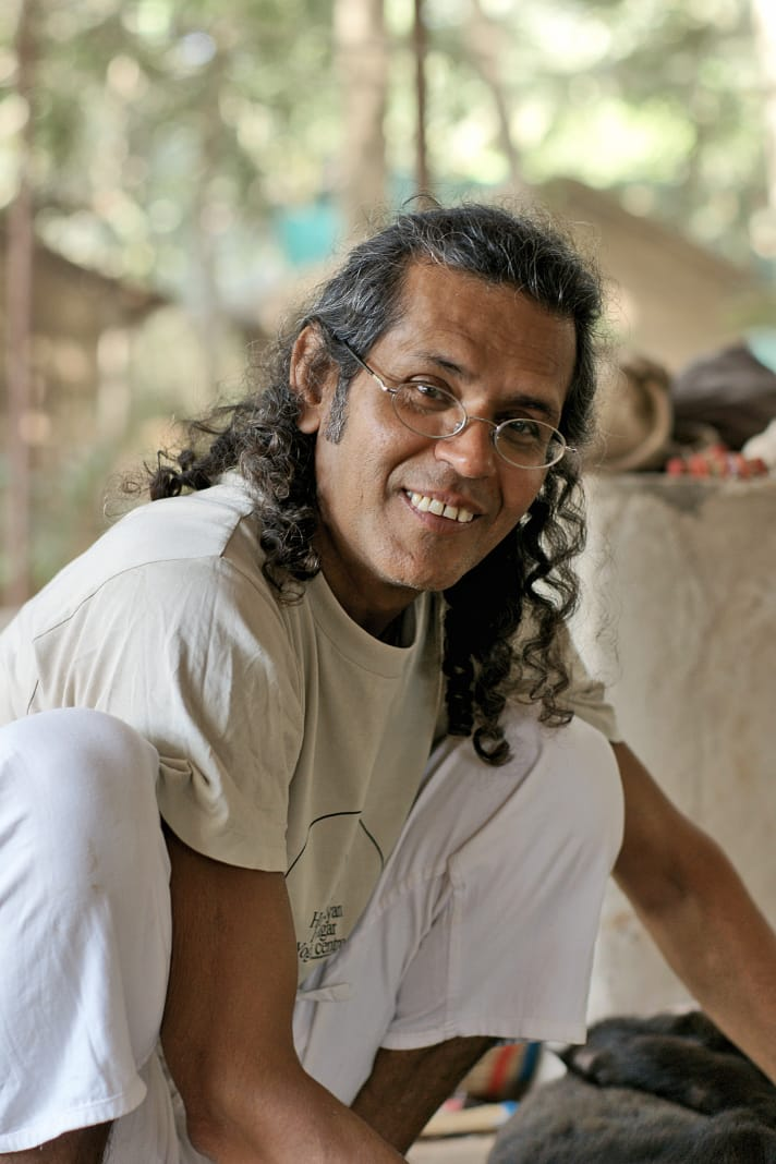 5-Day Introductory Yoga Course in the Sharat Arora Method in Arambol, North Goa