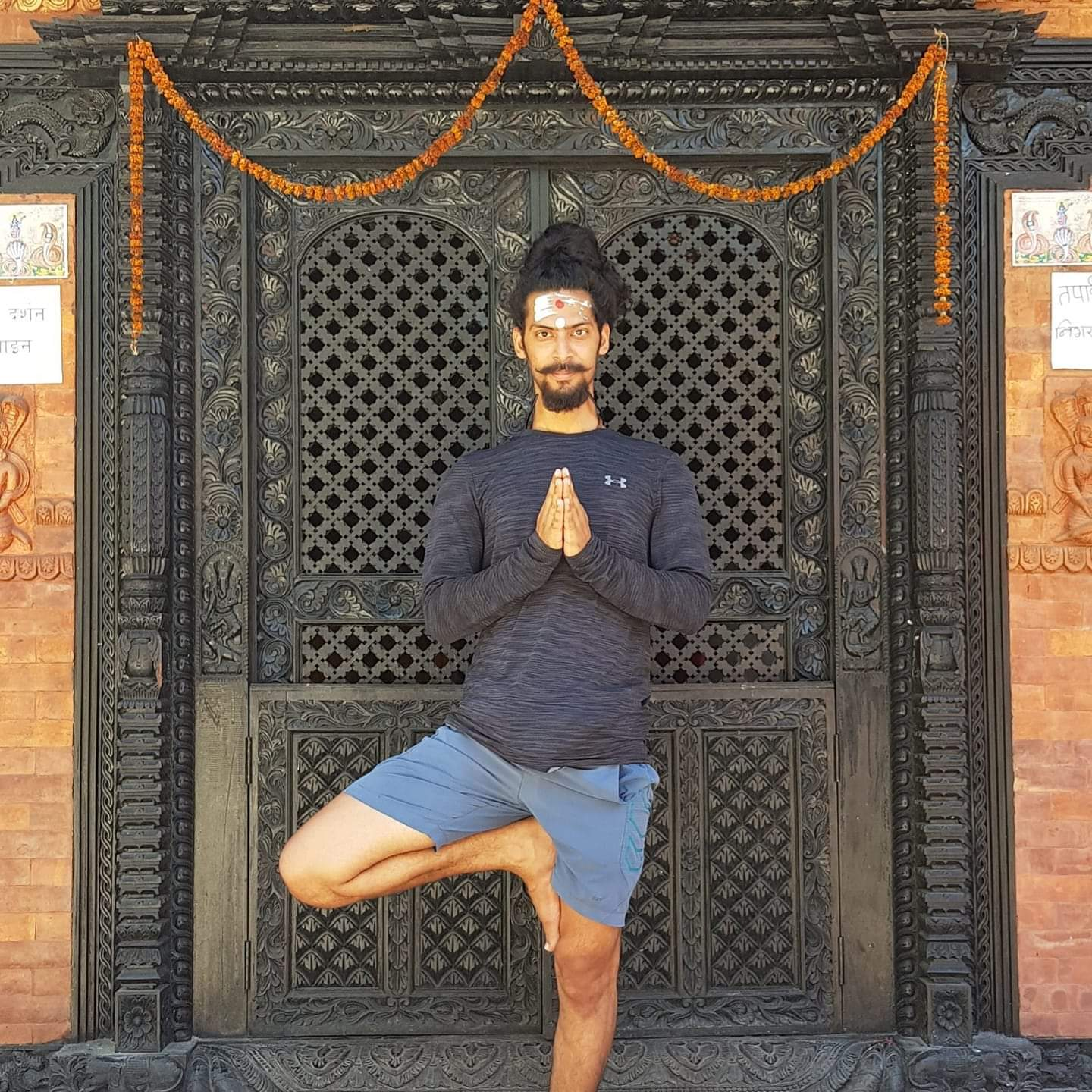 25 - days 200 - hour Yoga Teacher Training Course in Rishikesh