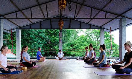 31 Days 200-Hour Tantra Yoga Teacher Training in Goa, India.